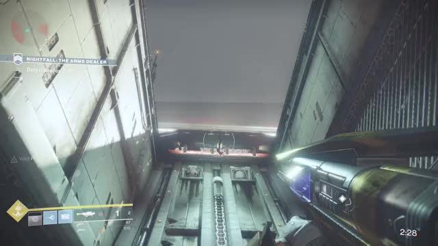 Watch Arms Dealer Prestige Kill GIF by Gamer DVR (@xboxdvr) on Gfycat. Discover more Destiny2, RW890, xbox, xbox dvr, xbox one GIFs on Gfycat