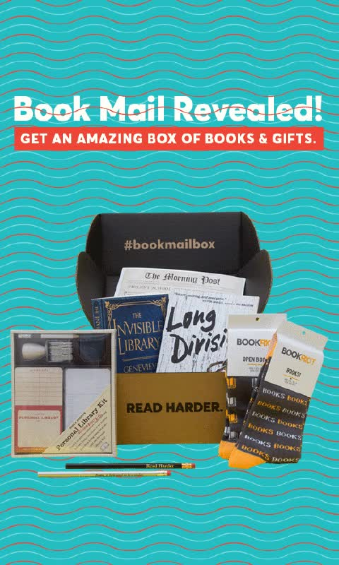 Watch and share Book Mail Revealed See The Secret Contents Te GIFs on Gfycat