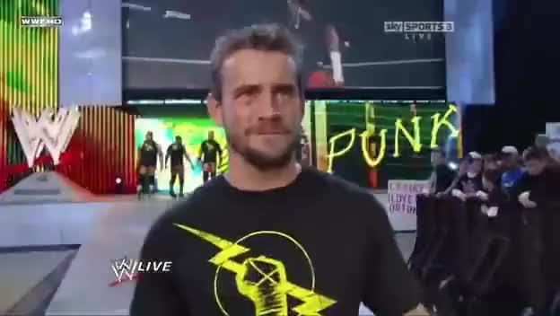Watch and share Punk GIFs on Gfycat