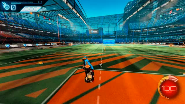 Watch and share Rocket League GIFs by staced_god on Gfycat