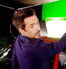 Watch and share Robert Downey Jr GIFs and But I'm Back GIFs on Gfycat