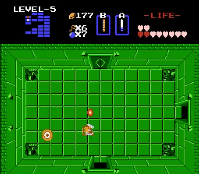 Watch and share Retrogaming GIFs and Zelda GIFs by shadax on Gfycat