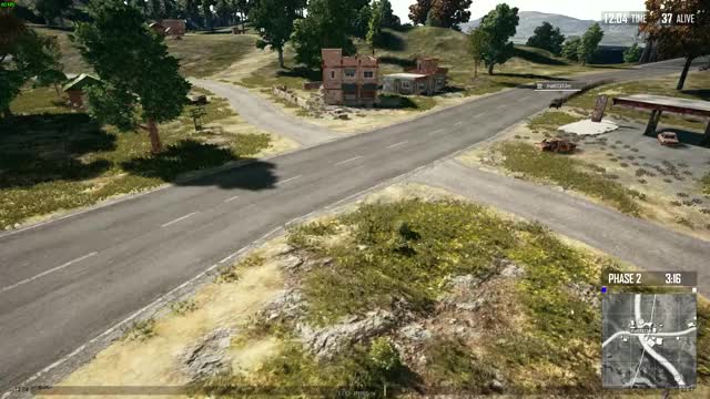Watch and share PLAYERUNKNOWN'S BATTLEGROUNDS 2019-02-03 21-08-31 GIFs by gratefulhead on Gfycat