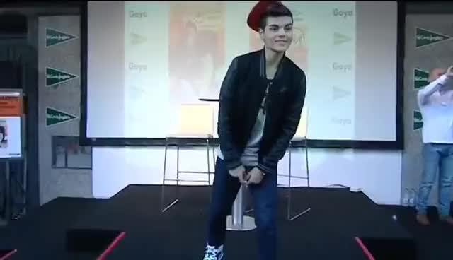 Watch AM GIF on Gfycat. Discover more AbrahamMateo GIFs on Gfycat