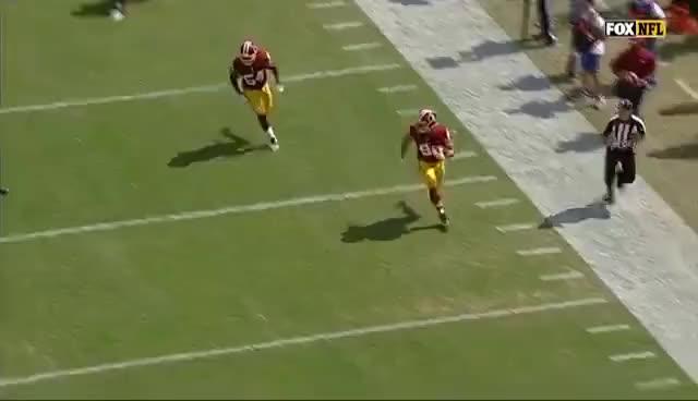 Eagles Vs Redskins Nfl Week 1 Game Highlights Gif Find