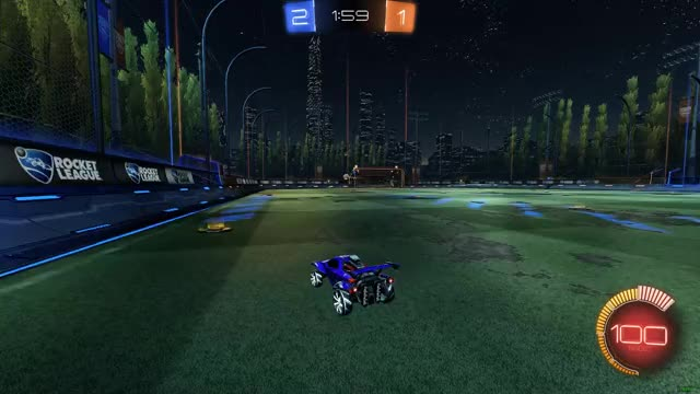 Watch and share Rocket League GIFs and Double Touch GIFs by devansondh on Gfycat