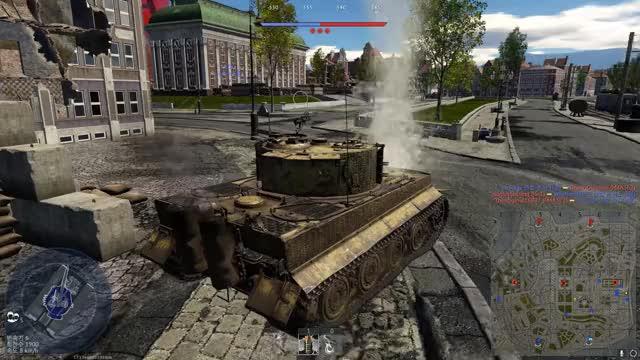 Watch and share War Thunder 2020.05.09 - 18.36.51.03.DVR GIFs by dbsrkdtjr2 on Gfycat