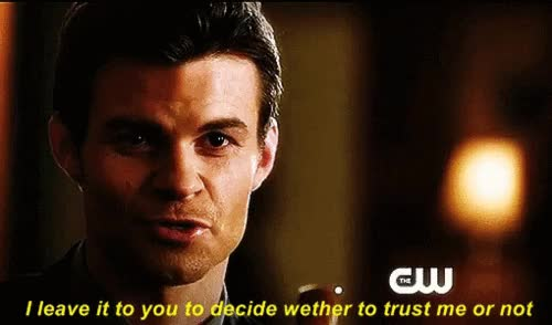 Watch and share Daniel Gillies GIFs on Gfycat