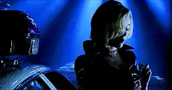 Watch and share Bride Of Chucky GIFs and Jennifer Tilly GIFs on Gfycat