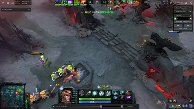 Watch Dota 2 9 19 2018 1 17 57 AM GIF on Gfycat. Discover more dota2 GIFs on Gfycat