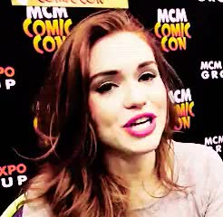 Watch and share Teen Wolf Cast GIFs and Holland Roden GIFs on Gfycat