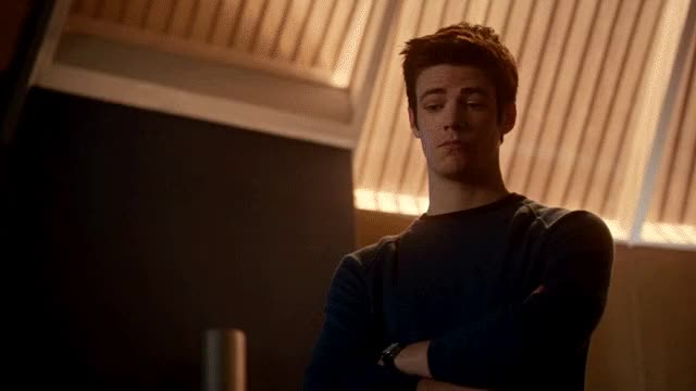 Watch and share Grant Gustin GIFs and Flashtv GIFs on Gfycat