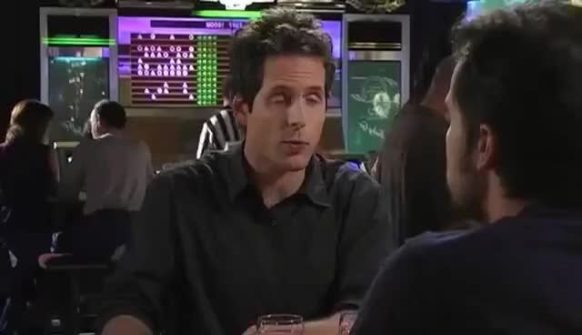 Watch Dave & Buster's GIF on Gfycat. Discover more rob mcelhenney GIFs on Gfycat