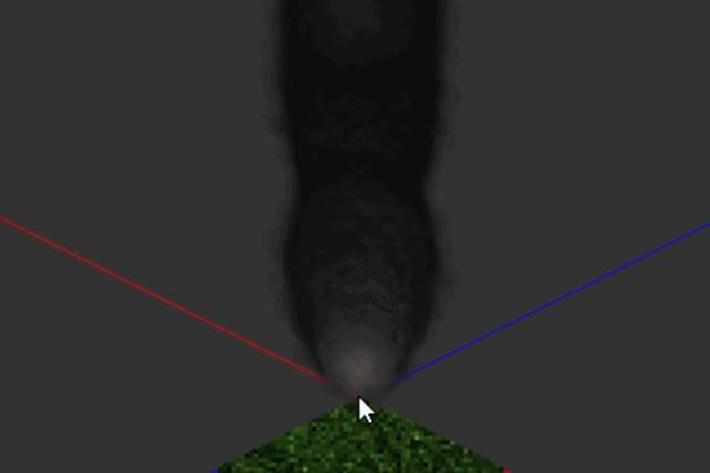 Watch and share Smoke GIFs by darkgnostic on Gfycat