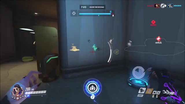 Watch and share Overwatch GIFs and Moria GIFs by lanowar on Gfycat