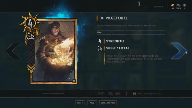 Watch [Gwent] NILFGAARD PREMIUM CARDS REVEAL! ☀ GIF on Gfycat. Discover more gwent, gwent the witcher card game, new GIFs on Gfycat