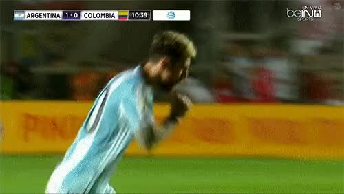 Watch and share Soccergifs GIFs and Argentina GIFs by juanjo on Gfycat