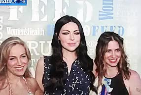 Watch and share Laura Prepon GIFs and Oitnb Cast GIFs on Gfycat