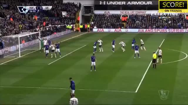 Watch and share Spursgifs GIFs and Soccer GIFs by booyah on Gfycat