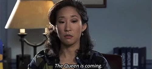 Watch this trending GIF on Gfycat. Discover more sandra oh GIFs on Gfycat