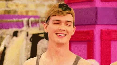 Watch and share Rpdr Pearl GIFs on Gfycat