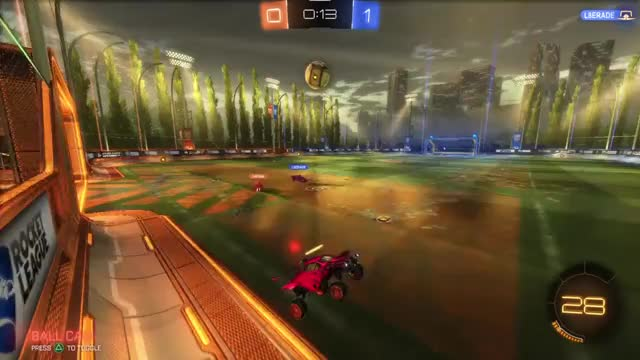 Watch and share Rocket League GIFs and Fake GIFs by Chandler Johnson on Gfycat
