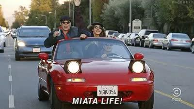 Watch and share Miata GIFs on Gfycat