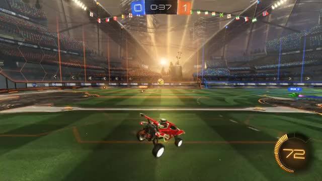 Watch Goal 2: Peta GIF by Gif Your Game (@gifyourgame) on Gfycat. Discover more Gif Your Game, GifYourGame, Peta, Rocket League, RocketLeague GIFs on Gfycat