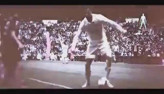 Watch and share Cr7 Football GIFs on Gfycat