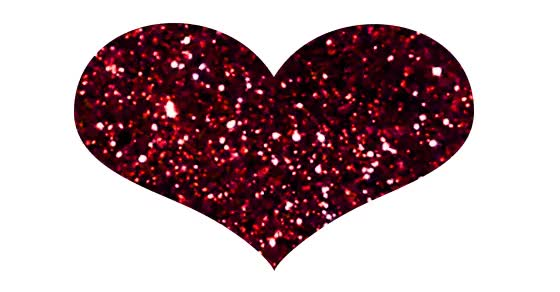 Watch and share Red Glitter Heart Animated GIFs on Gfycat