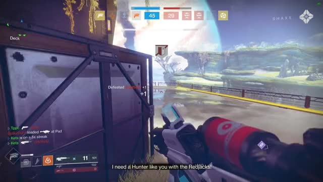 Watch and share Blizzard GIFs and Destiny2 GIFs by Kets on Gfycat