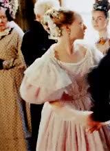 Watch we love period drama GIF on Gfycat. Discover more 19th century, author: victor hugo, eliza, gifs, les miserables*, lesmisedit, m: les miserables, movies, neo classicism, perioddramaedit, request, theme: costumes GIFs on Gfycat