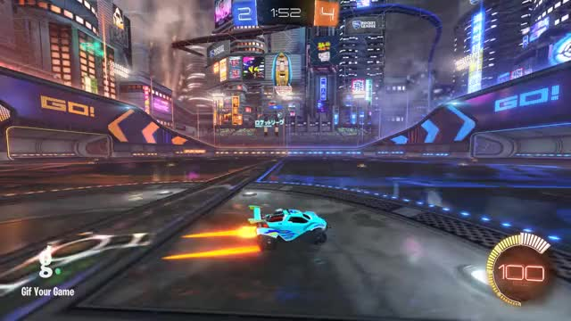 Watch Goal 7: linus GIF by Gif Your Game (@gifyourgame) on Gfycat. Discover more Gif Your Game, GifYourGame, Goal, Rocket League, RocketLeague, linus GIFs on Gfycat