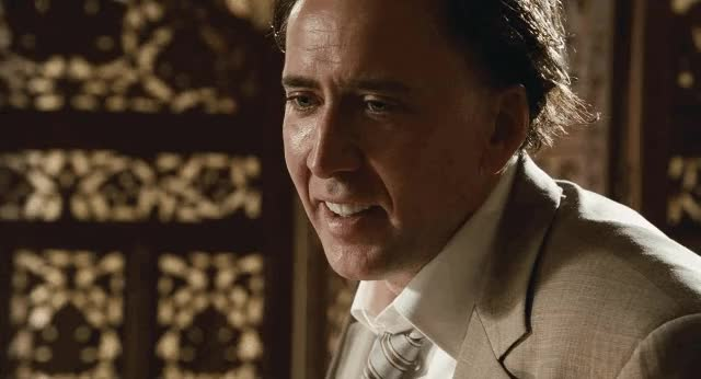 Watch and share Nicolas Cage GIFs and Niccage GIFs by mechabill on Gfycat