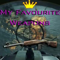 Watch and share Favourite Weapons GIFs on Gfycat