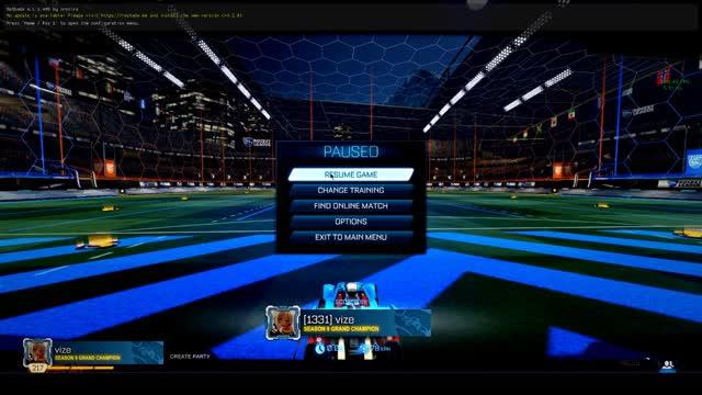 Watch and share RocketLeague 2019-03-05 16-55-40-400 GIFs on Gfycat