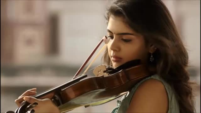 Watch and share HELLO! -Akhil- Violin Tune BGM (Extended) Sad And Happy Versions GIFs on Gfycat