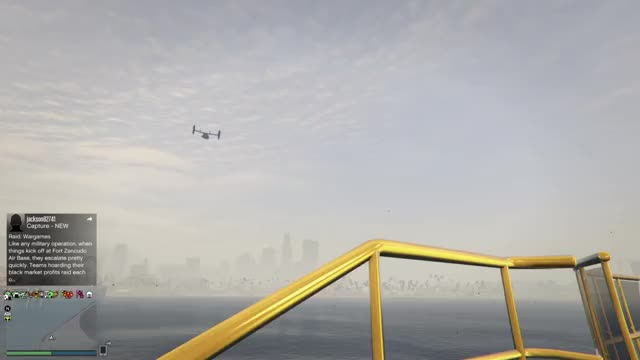 Watch and share Grand Theft Auto V 20180409140352 GIFs on Gfycat