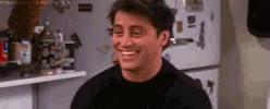 Watch and share Joey Tribbiani Trifle GIFs on Gfycat