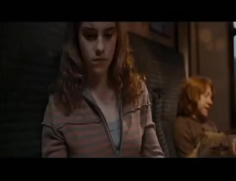 Watch Hermione GIF on Gfycat. Discover more Granger, Hermione GIFs on Gfycat
