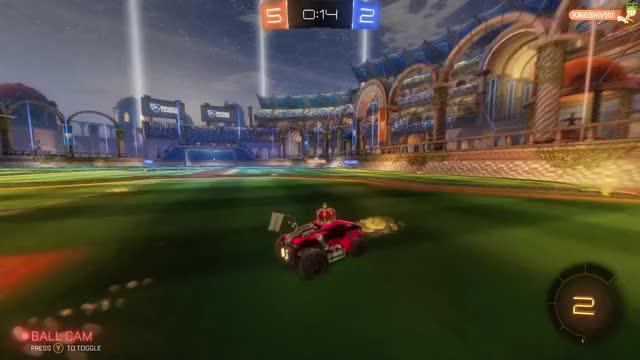 Watch and share Rocket League GIFs and Gaming GIFs on Gfycat