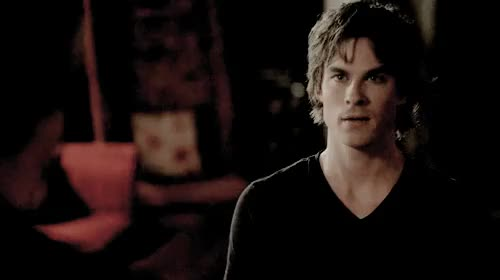 Watch and share Damon Stan Club GIFs and Damon Salvatore GIFs on Gfycat