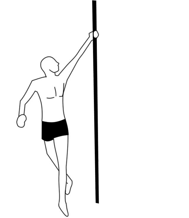 Watch and share Pole Dancer WIP By Hoshi-Sama20 GIFs on Gfycat