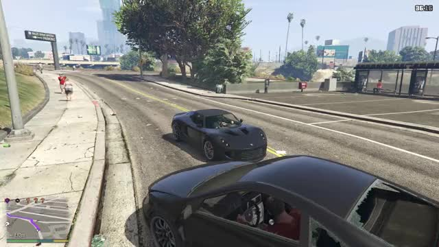 Watch and share Grand Theft Auto V 2020-05-04 22-57-07 GIFs on Gfycat