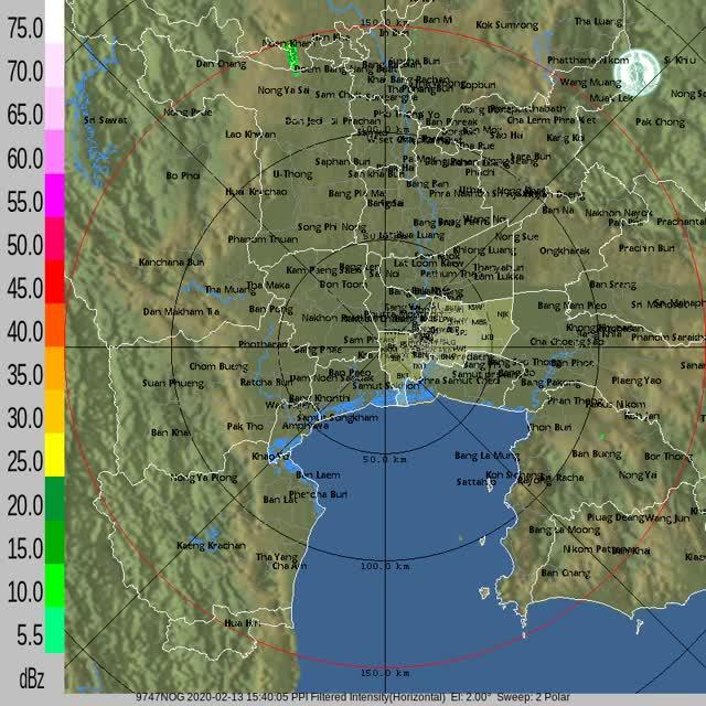 Watch and share Bangkok Weather 1581586337622 GIFs on Gfycat