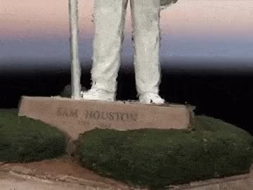 Watch and share Sam Houston GIFs on Gfycat