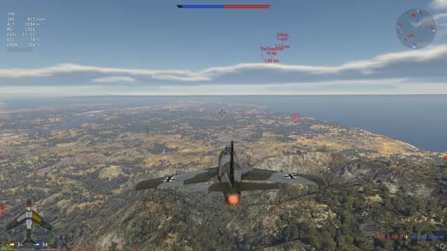 Watch and share Warthunder GIFs by karanvess on Gfycat