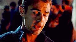 Watch fear doesn't shut you down, it wakes you up GIF on Gfycat. Discover more *, divergent, four, mine, tobias eaton, tobias eaton* GIFs on Gfycat