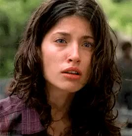 Watch and share Tania Raymonde GIFs and Sad Face GIFs on Gfycat