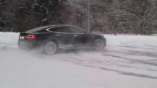 Watch Model S Drifting GIF on Gfycat. Discover more drifting, model s, tesla GIFs on Gfycat
